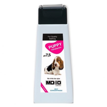 Champu cachorros Md10