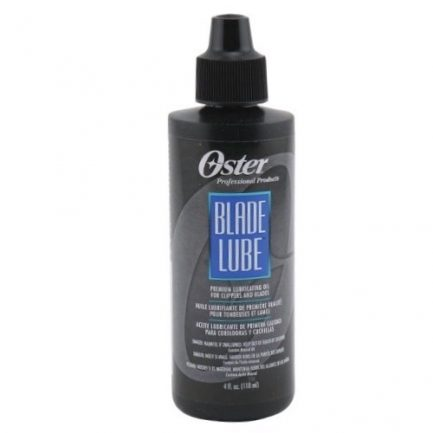 Aceite lubricante Oster