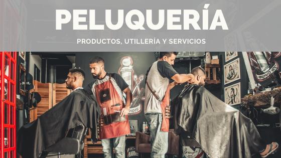 Peluquería y barbería