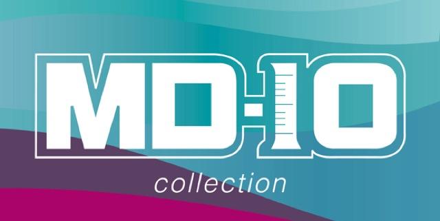MD10 Champu
