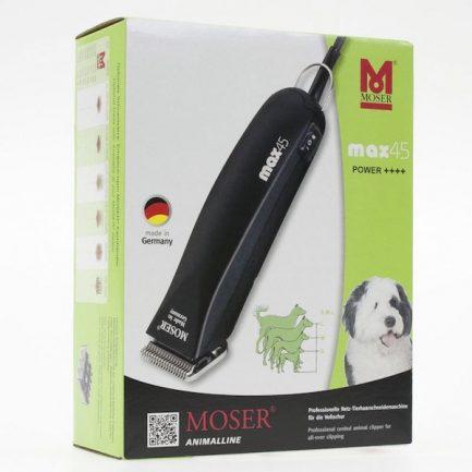 Moser Max 45 2 velocidades