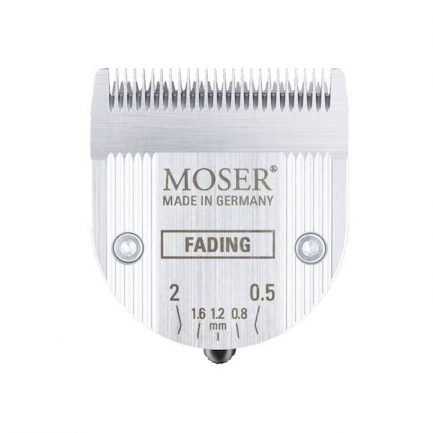 Fading blade Wahl-Moser