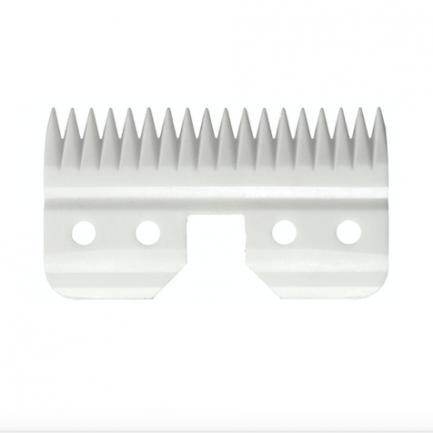 Cuchilla cerámica 18 dientes